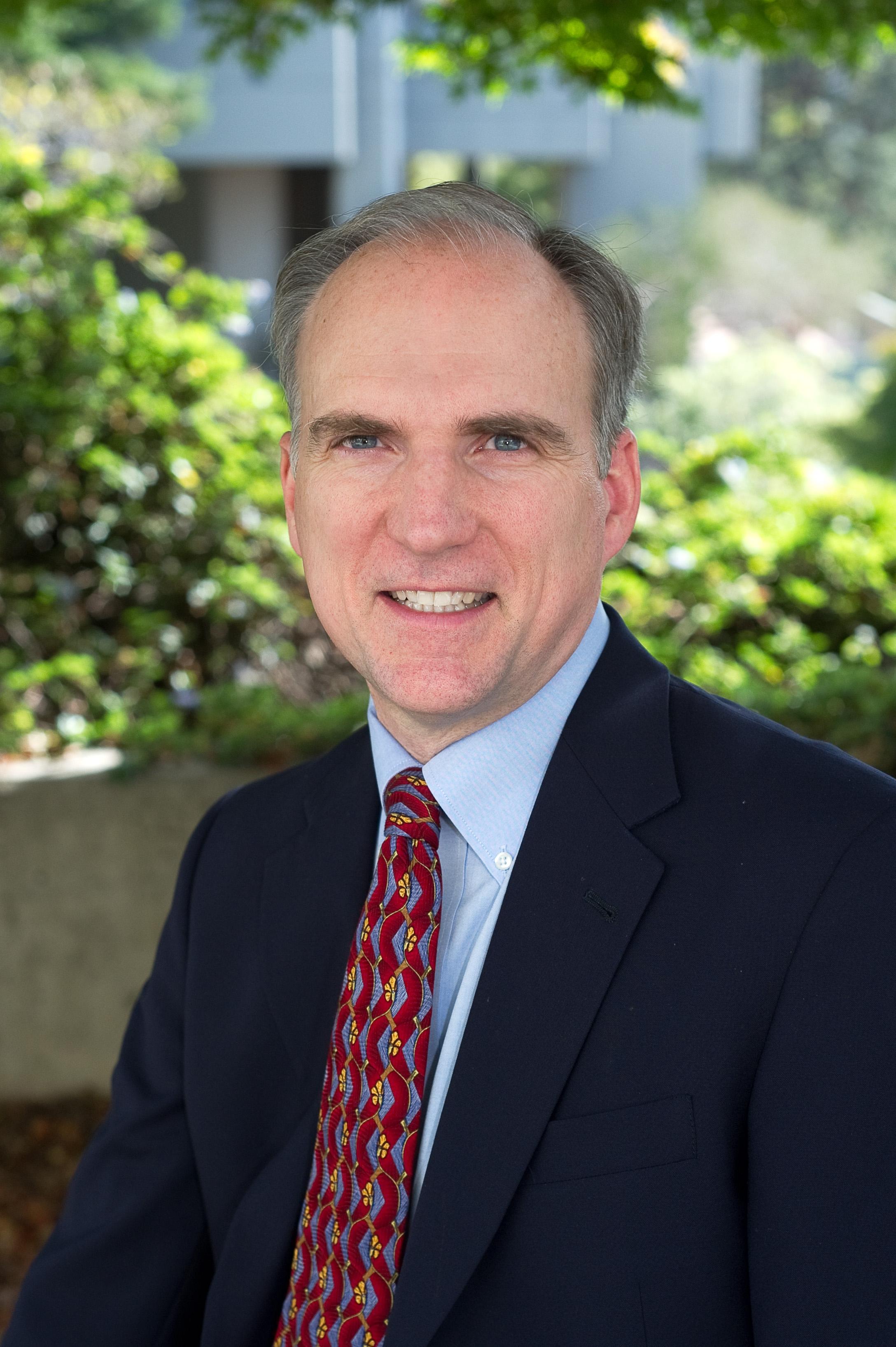 David Romer