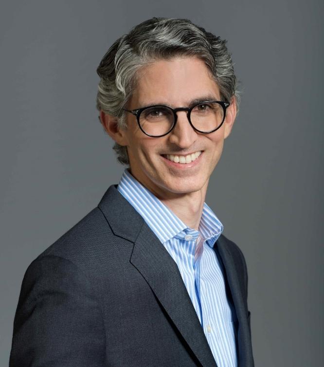 Troy Paredes, UC Economics Alumnus