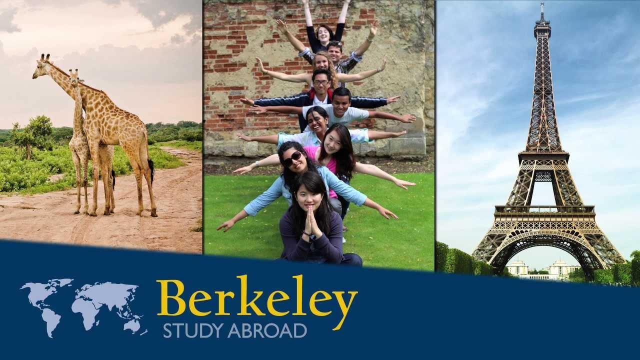 Study Abroad   Department of Economics