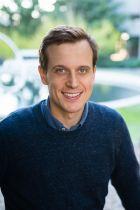 Benjamin Schoefer's picture