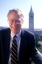 George A. Akerlof's picture