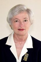 Janet Yellen's picture