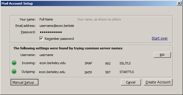 mac setup how to change user name